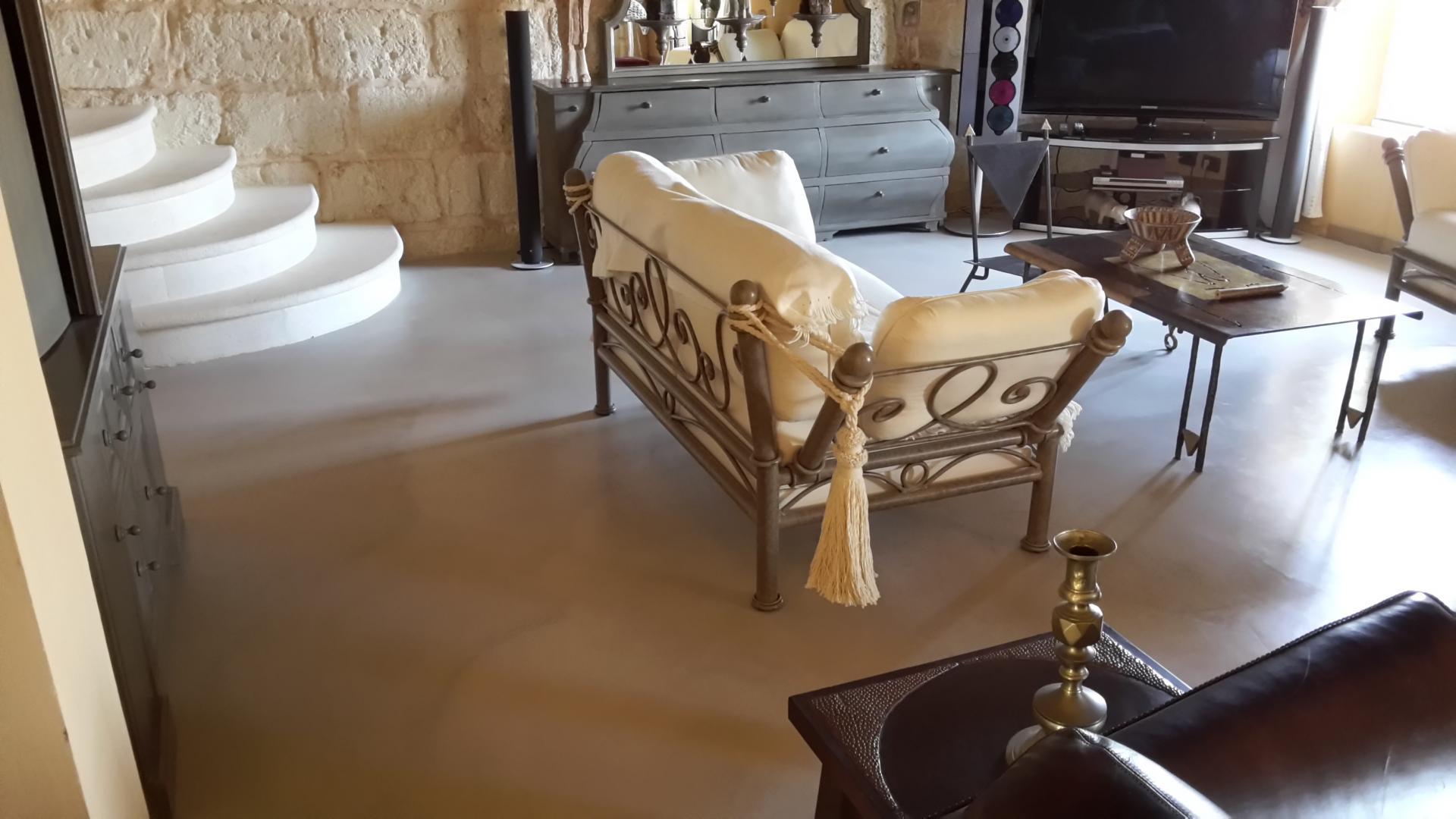 resine aspect beton tapis de marbre relooking cuisine. Black Bedroom Furniture Sets. Home Design Ideas